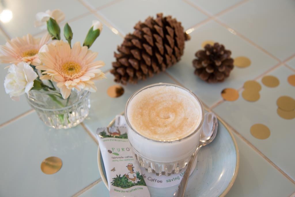 "Cafe Confetti Maastricht: ""De Chai lattes lopen als een speer""!"