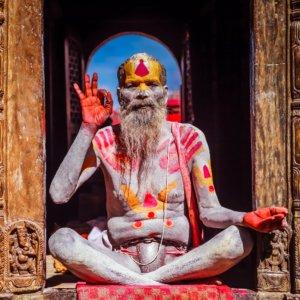 Guru Chai Chai wallah chai bereider