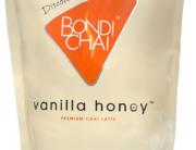 vanilla honey Chai